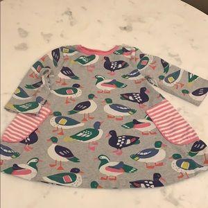 Mini Boden tunic top